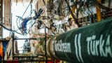 Gazprom to give Ankara $1 billion: for TurkStream or for Turkish market?
