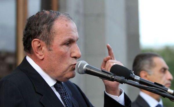 Война вКарабахе: экс-президент Армении назвал две главные цели для Еревана