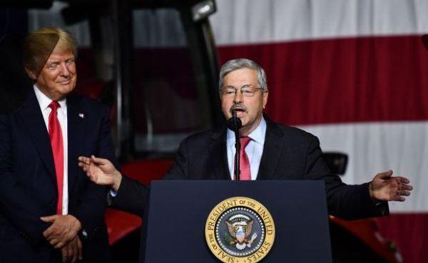 США сменили «восстановителя баланса» вамерикано-китайских отношениях