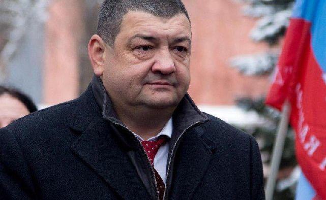 Украина продолжает убивать своих жителей: интервью с мэром Горловки