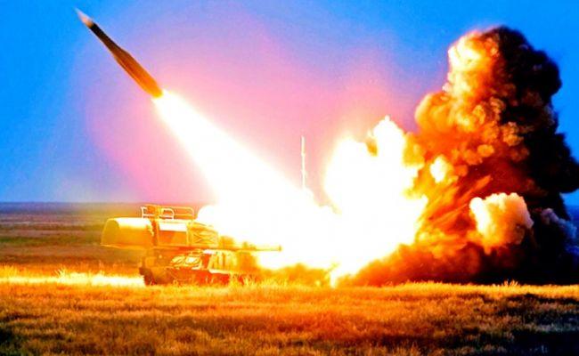 Российское гиперзвуковое оружие страшнее ядерного— Sina
