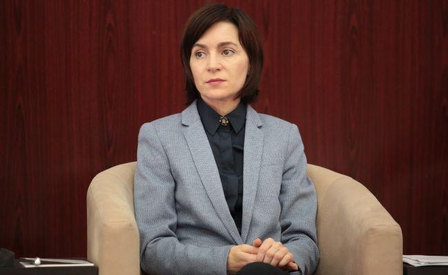 После всего сказанного Санду ждет, что ее пригласят в Москву