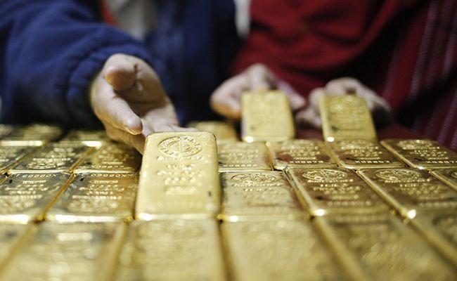 Золотовалютные резервы России в июне выросли до $ 568,9 млрд — EADaily, 7  июля 2020 — Новости экономики, Новости России
