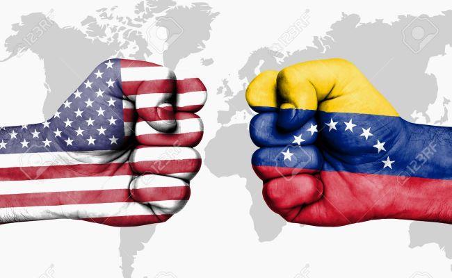 ВВенесуэле арестован поподозрению вшпионаже гражданин США