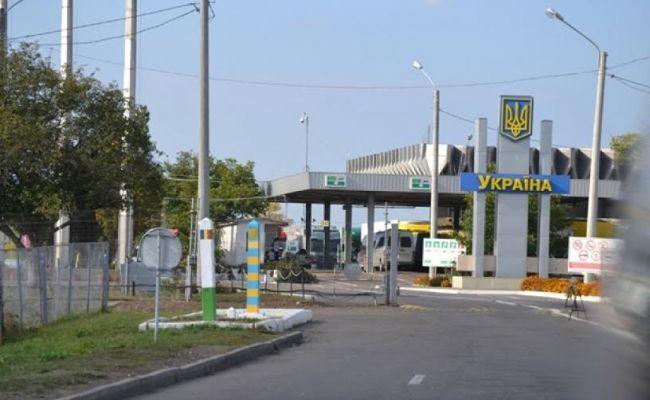 Правительство Украины приняло решение запретить въезд иностранцев в страну в связи с пандемией.