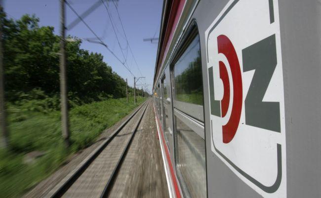 Латвийская железная дорога сократит четверть коллектива