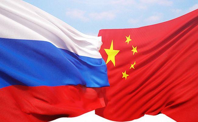Китай призвал Россию создать промышленный альянс попроизводству сои