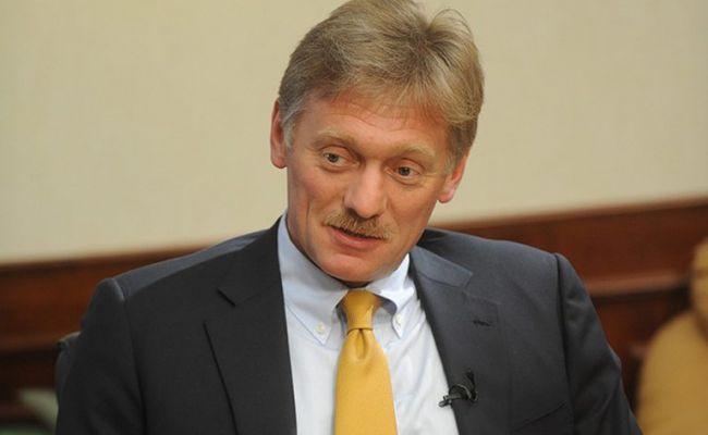 Песков заявил об обеспокоенности Кремля ситуацией на Донбассе