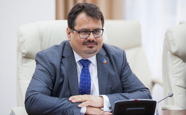 Выборы в Молдавии не вызывают доверия Евросоюза — посол ЕС