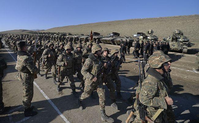 Конфликт в Нагорном Карабахе: что известно о непростой ситуации сегодня, 28 сентября 2020 года