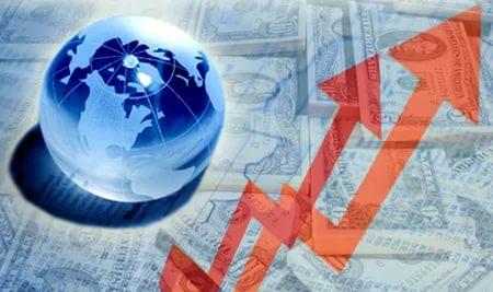 Мировая экономика подает признаки ускорения: мнение — Новости экономики,  Новости России — EADaily