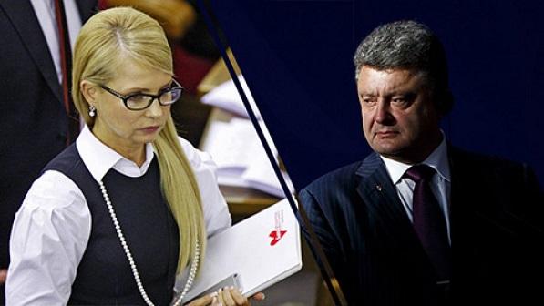 Экс-депутат Рады: Юлия Тимошенко может стать жертвой политического убийства — Новости политики, Новости Украины — EADaily