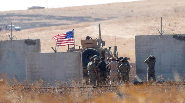 Террористический конвейер: США сотрудничают сИГИЛ вСирии— источники