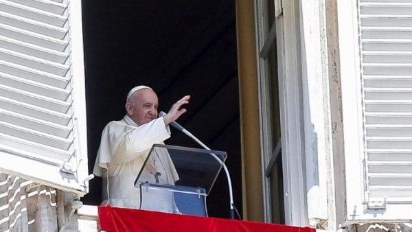 Папа римский: Удовольствие отсекса иеды— это отБога