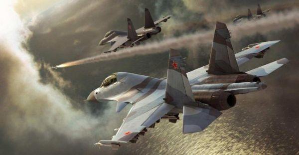 МО России просит разрешить предупредительные бомбометания: НАТО «достало»