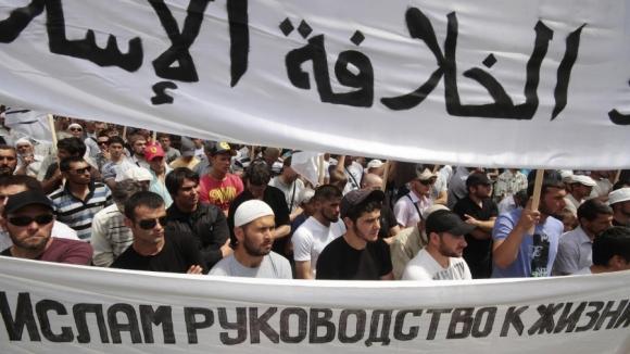 """Фигуранты """"дела Хизб ут-Тахрир"""" подвергаются унижениям в СИЗО и ФСБ, - крымские правозащитники - Цензор.НЕТ 8305"""