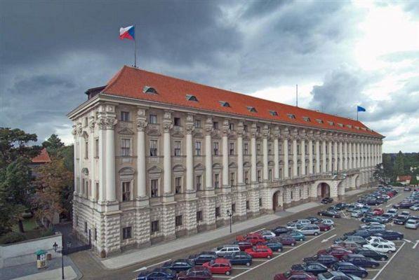 ВМИД Чехии раскритиковали китайского посла