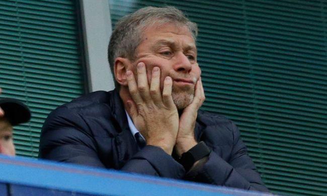Bloomberg: Абрамович продает «Челси»