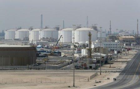 Катар планирует увеличить производство СПГ на 30% - до 100 млн тонн в год