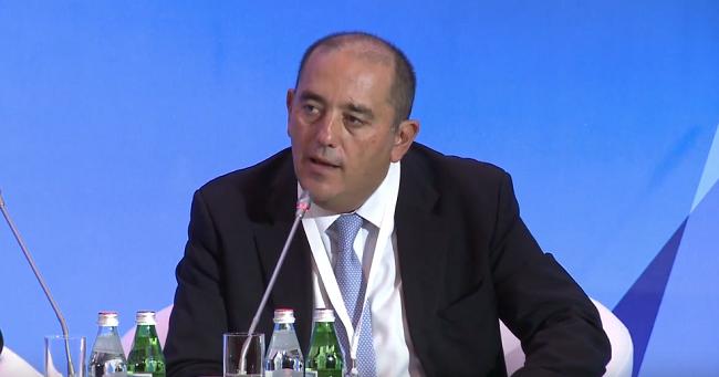 ЕБРР сменил управляющего директора в странах Центральной Азии