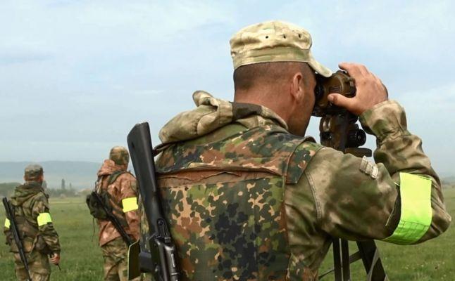 ВИнгушетии ликвидированы двое боевиков