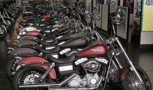Трампа удивило решение Harley-Davidson перенести часть производства в ЕС
