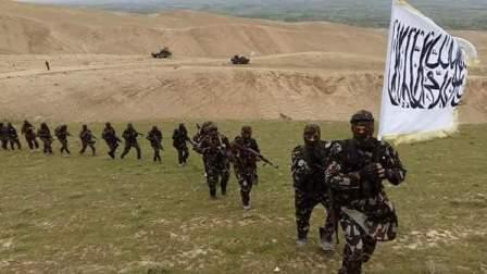 Афганские талибы развернули «Операцию Омари» повсей территории страны: EADaily