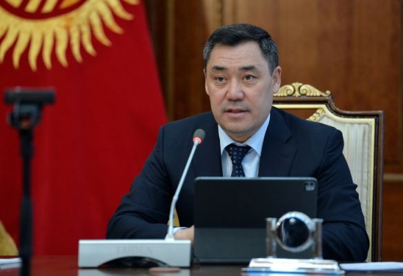 e1a41669d1c3cf0ca476ea6659277 ВКиргизии из-за мизерных зарплат уволились 3 тыс. врачей