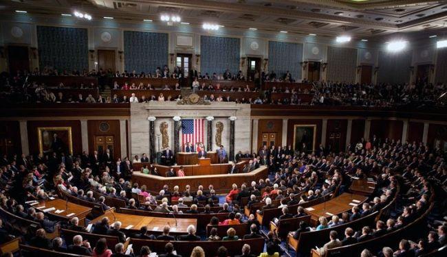 Конгресс США принял спорный закон о бюджете