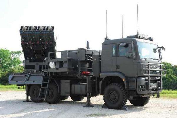 Вьетнам против закупки новой партии израильских комплексов Spyder — СМИ