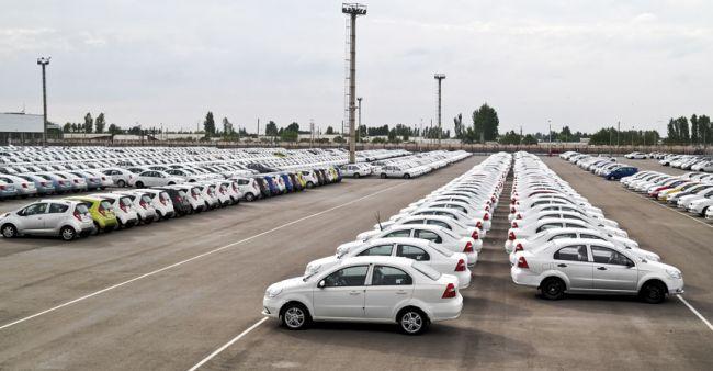 Банки Узбекистана не в состоянии выдавать автокредиты