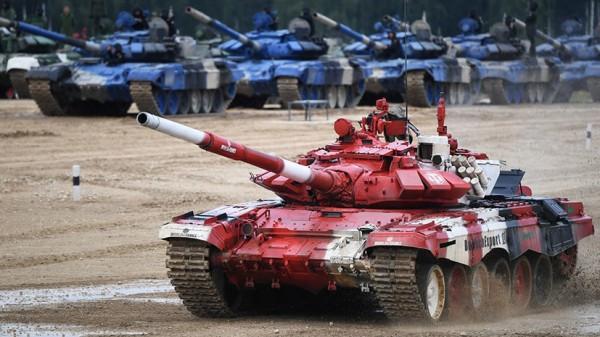 биатлон ставки танковый