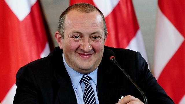 Image result for Маргвелашвили фото