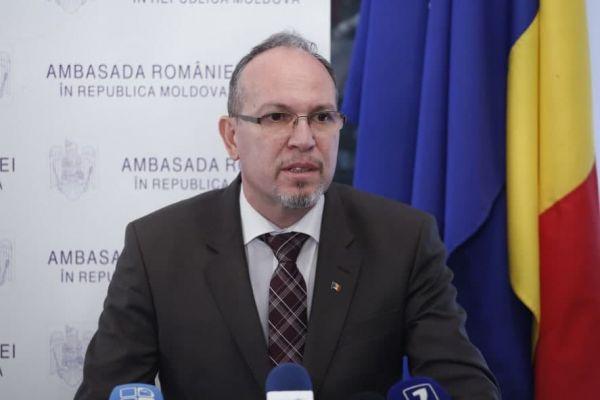 ea45954a040c07e35fa1f69049563 Бухарест требует отМолдавии ниже кланяться попути кЕвроинтеграции
