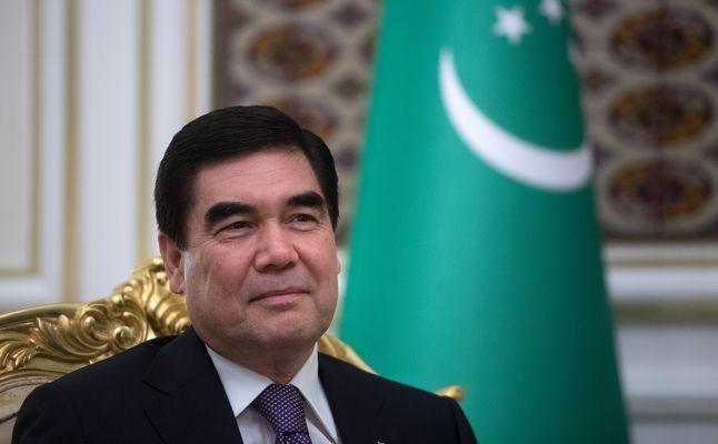 В Туркмении отменили бесплатное потребление газа, воды, света и соли