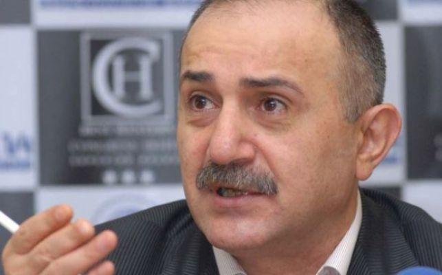 Самвел Бабаян: Россия никогда не воевала и не будет воевать вместо Армении в Карабахе