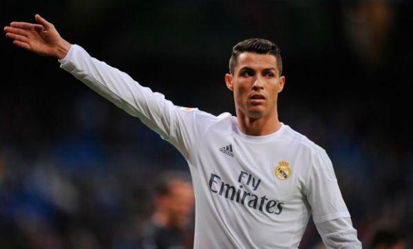 «Реал» готов отпустить Роналду за 200 млн евро