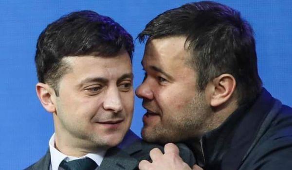 Падение рейтинга у Зеленского решили спасать русским языком