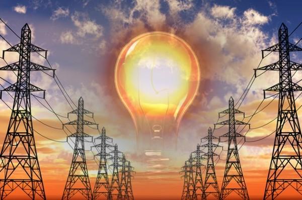 Таджикистан в ноябре увеличил поставку электроэнергии соседним странам. А сам сидел без света