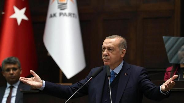 Эрдоган: Развязавшей торговые войны Америке уже никто не может доверять