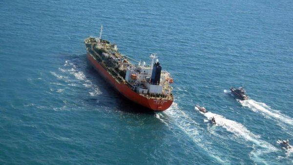 1b6f79f981662a0de75097efb121b Иран освободил южнокорейский танкер иего капитана: дело о $7 млрд