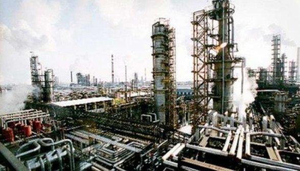 Украина с 1 января планирует замещать российскую нефть азербайджанской