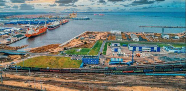 a743c4033f6a940a0540600eaf0a2 Белоруссия нарастит перевалку нефтепродуктов через порты России