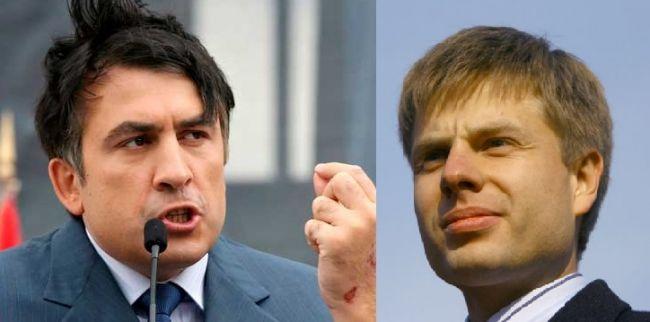 Гончаренко приказал Саакашвили заняться Одесским НПЗ