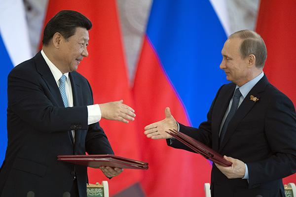 Экономическое соглашение между ЕАЭС и Китаем почти готово к подписанию