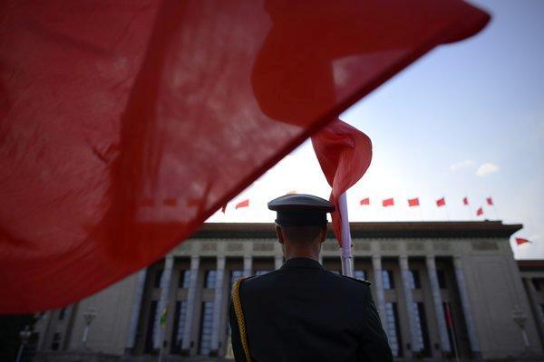Китайский агент, обвиняемый в экономическом шпионаже, экстрадирован в США
