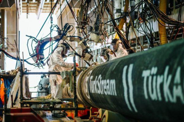 «Газпром» отдаст Анкаре $ 1 млрд: за «Турецкий поток» или за рынок Турции?