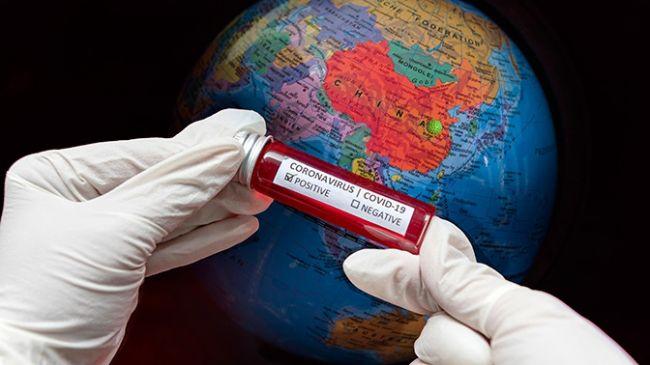 Число зараженных коронавирусом вмире превысило 59 млн