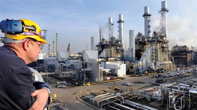 Нефть за $ 70 испытывает «на прочность» европейские НПЗ