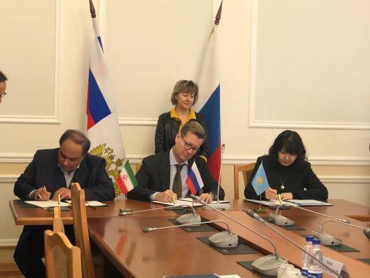 Казахстан возобновляет экспорт пшеницы вИран